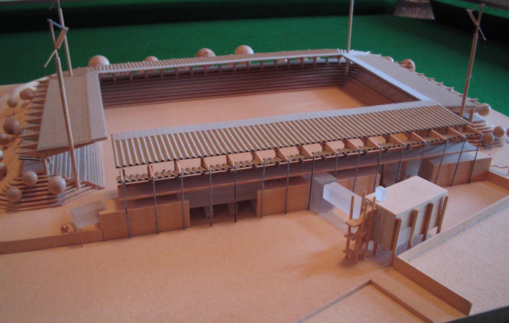Stadion Alte Försterei 01