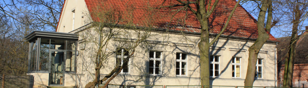 Klassizistisches Bauernhaus