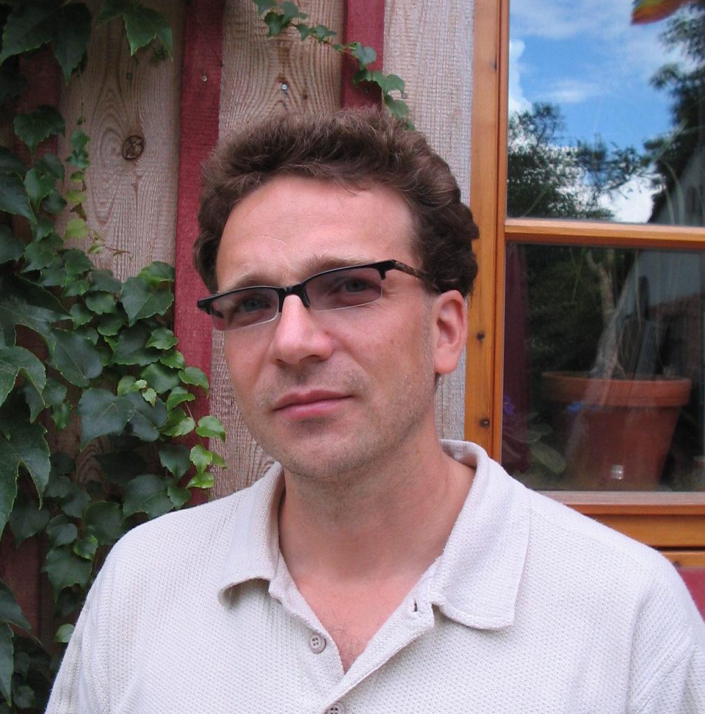 Architekt Axel Persiel